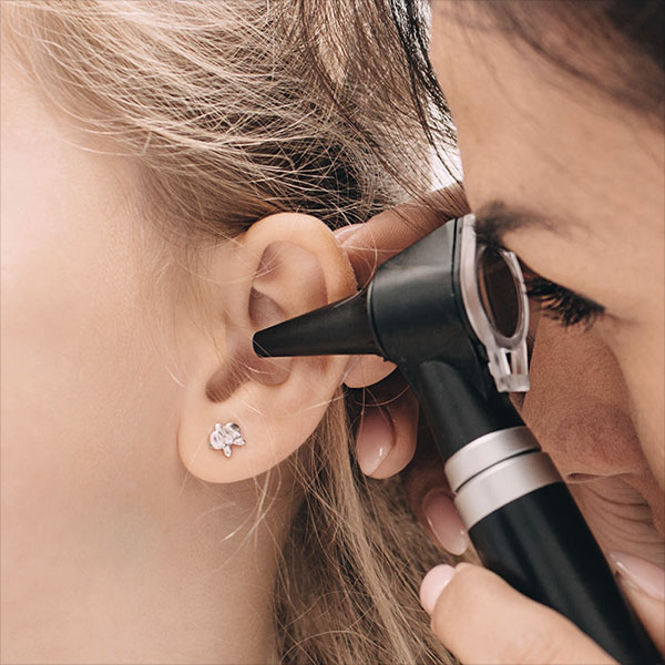 Ear Doctor in Louisville and Lagrange, KY