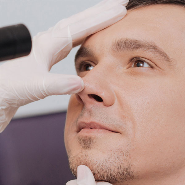Nose Doctor in Louisville and Lagrange, KY